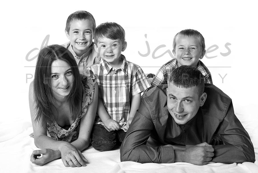 worcester family portrait studio photographers