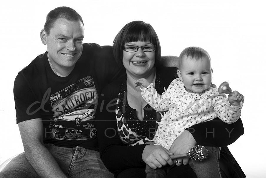 studio family portrait photographers kidderminster
