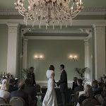 himley hall wedding