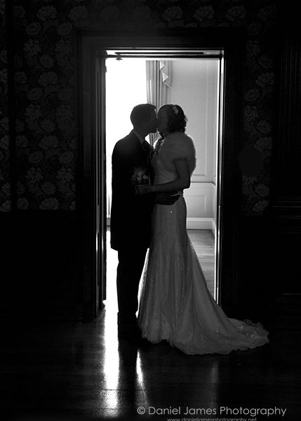 himley hall wedding photos