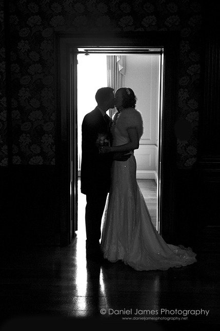 himley hall wedding photos