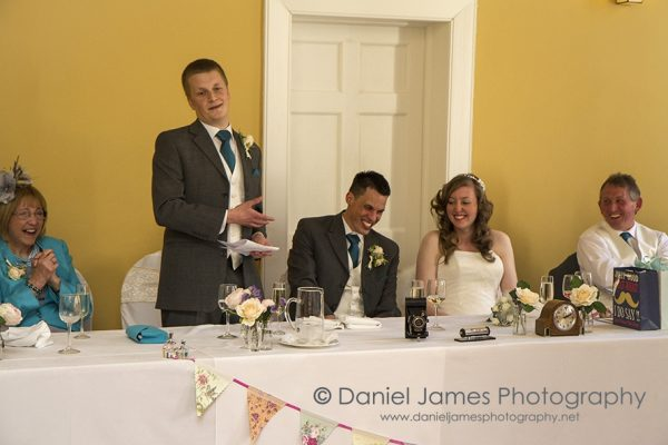 wedding himley hall photographer