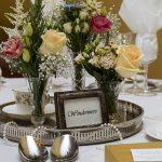 wedding photographer himley hall
