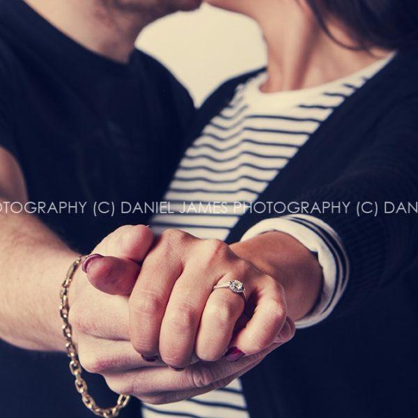 engagement portrait photography stourbridge