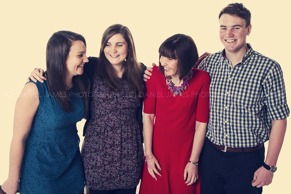 family portrait photographer birmingham