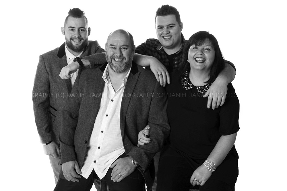 family portrait photographers stourbridge