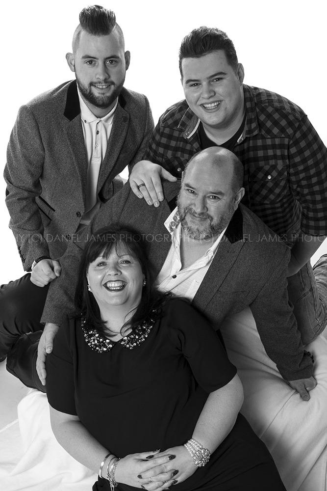 family portrait photos stourbridge
