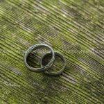 arley arboretum wedding rings