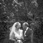 wedding arley