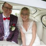 wedding arley arboretum