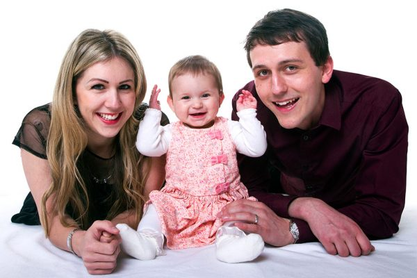 family portrait photography birmingham