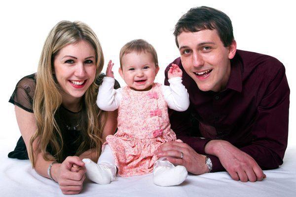 family portrait photography birmingham