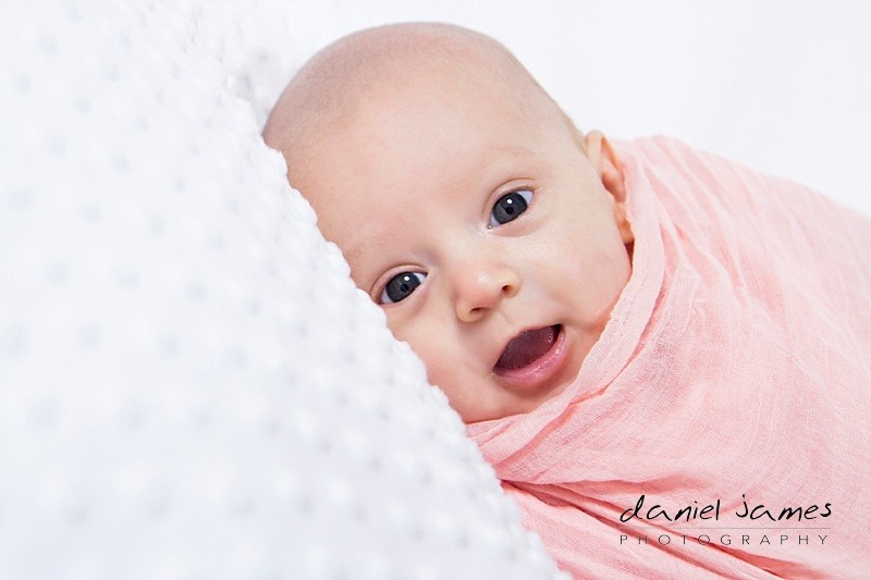 baby photo shoot prep