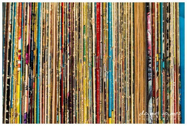 closeup comics magazines