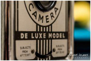 vintage conway camera de luxe model