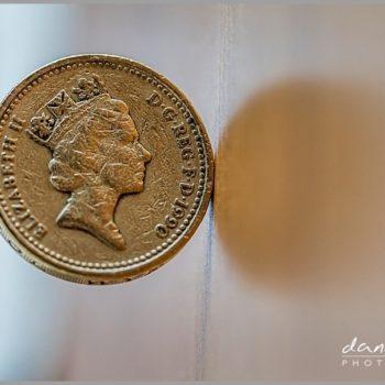 pound coin british sterling