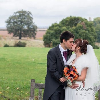 old vicarage worfield wedding photography
