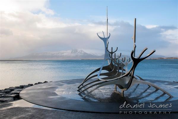 the sun voyager reykjavik iceland