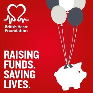 bhf fundraising