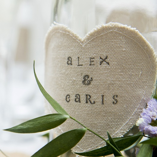 alex caris wedding