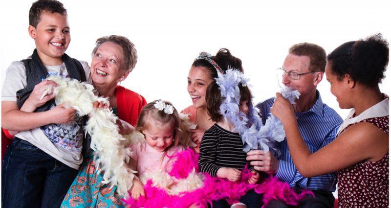 west midlands family photo-shoot