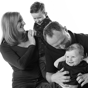 stourbridge family photo shoot