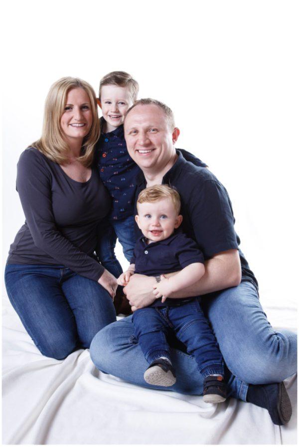 stourbridge family photo shoot