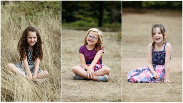 kinver edge family photo shoot photographer