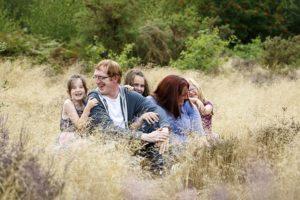 stourbridge outdoor family photographer