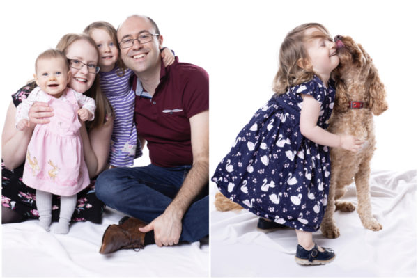 family photo shoot stourbridge