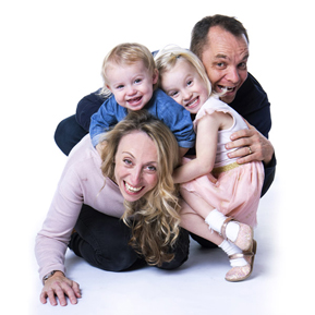 stourbridge photography-family photo shoot studio