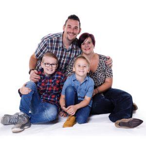 family phototographer stourbridge