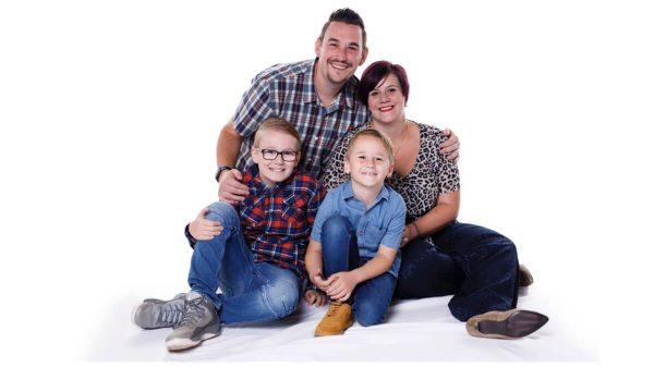 family photographer stourbridge
