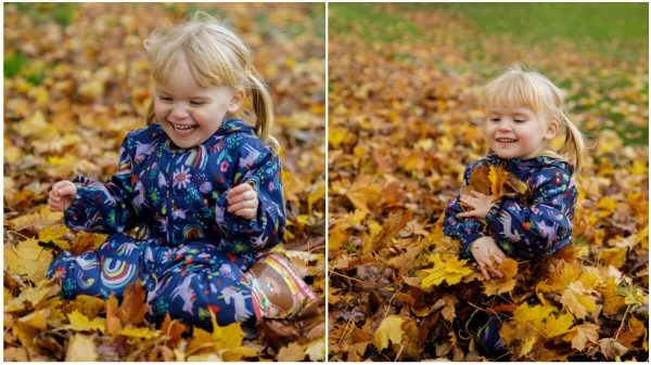 autumn outdoor photo shoot stourbridge