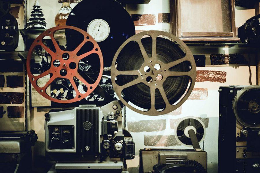 cine film transfer stourbridge