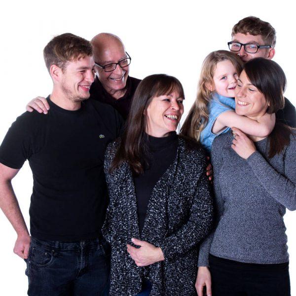 family photoshoot stourbridge