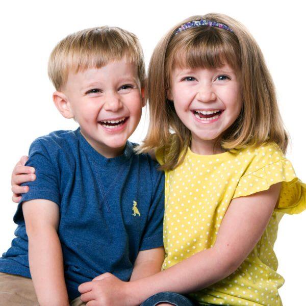 kinver children photograph