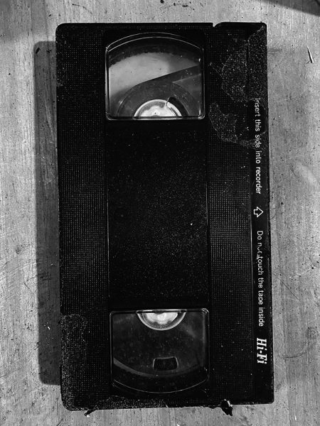 video tape transfer stourbridge