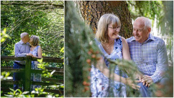 bodenham arboretum couples photo shoot